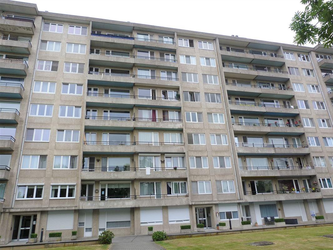 Appartement te 3400 LANDEN (België) - Prijs € 550