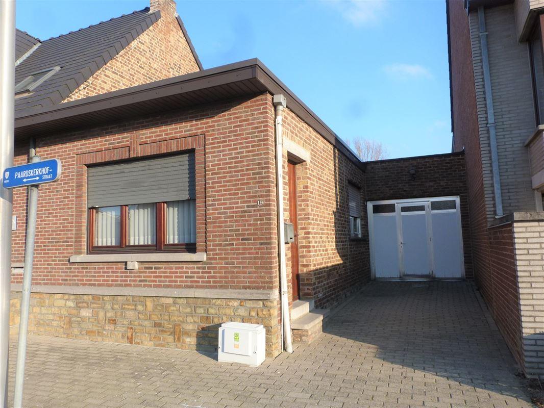 Huis te 3870 HEERS (België) - Prijs
