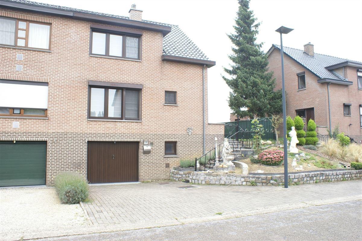 Huis te 3800 BEVINGEN (België) - Prijs € 850