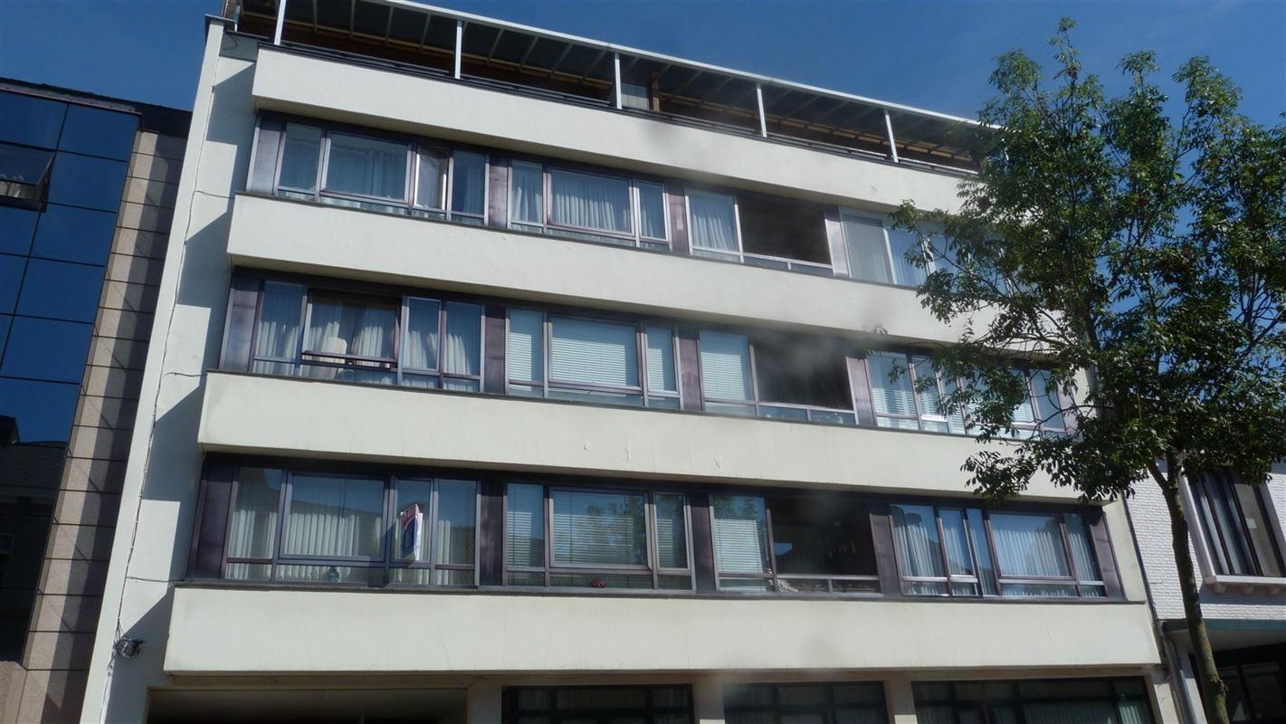 Appartement te 3800 SINT-TRUIDEN (België) - Prijs € 575