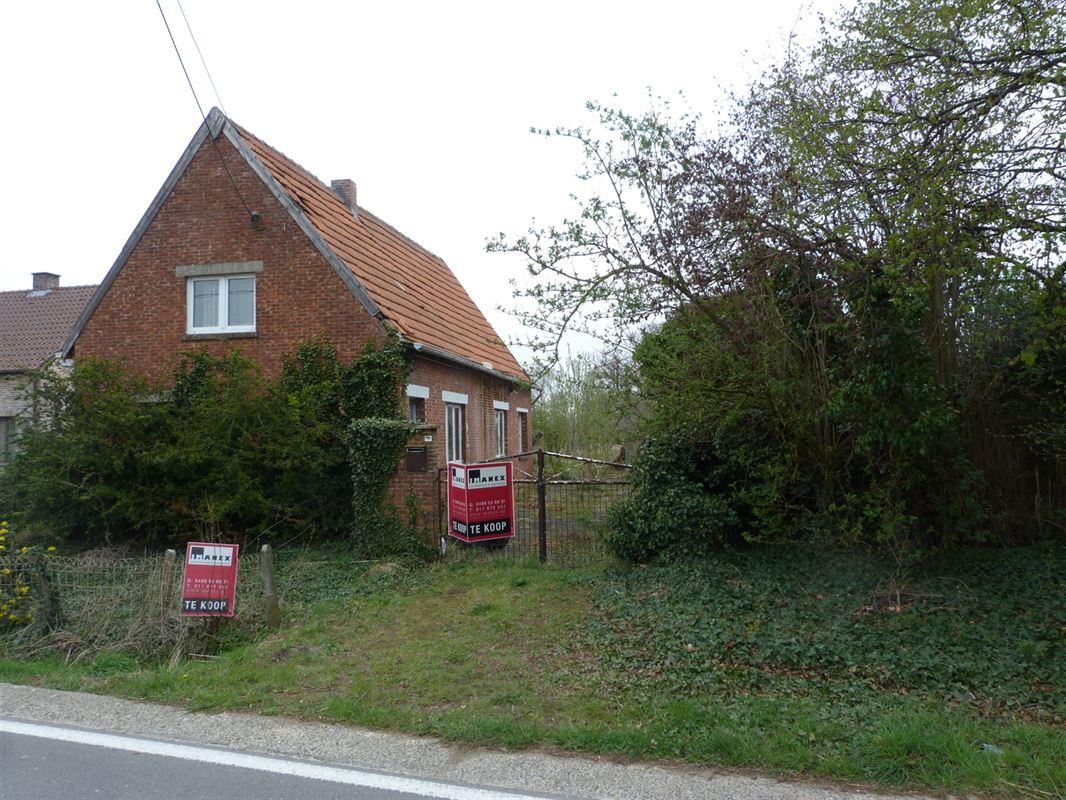 Foto 2 : Huis te 3570 ALKEN (België) - Prijs € 199.000