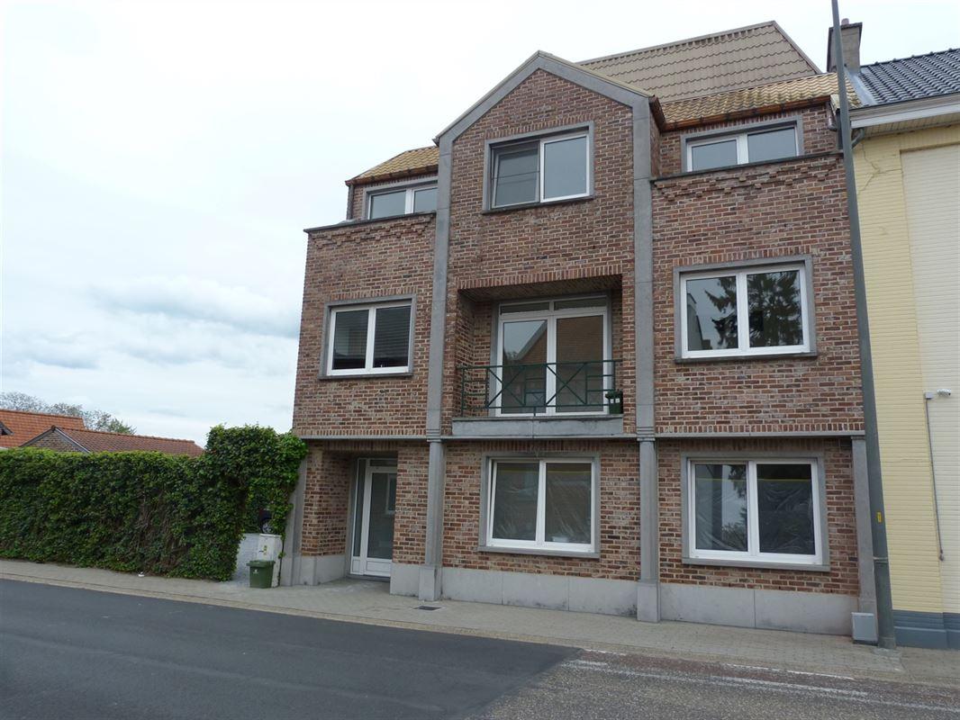 Appartement te 3800 ZEPPEREN (België) - Prijs € 600