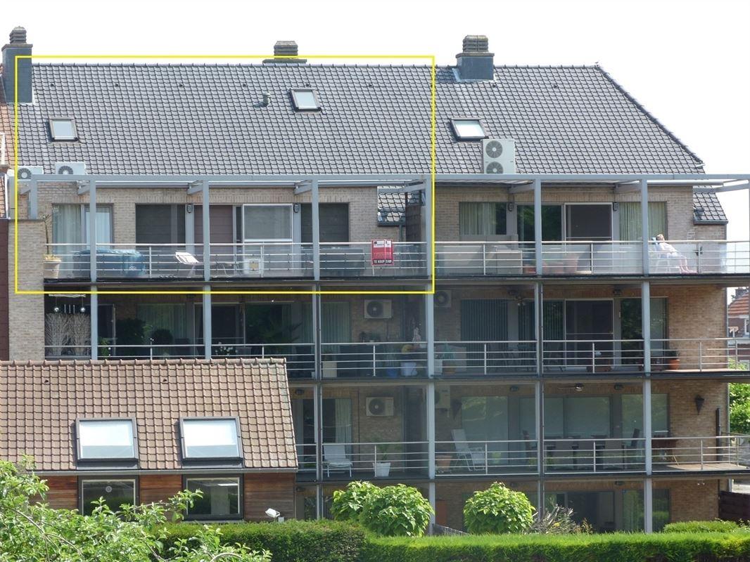 Bovenste verdieping te 3800 SINT-TRUIDEN (België) - Prijs € 525.000