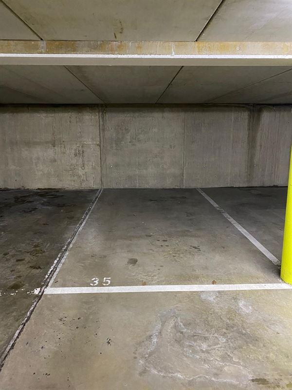 Foto 4 : Parking/Garagebox te 3500 HASSELT (België) - Prijs € 65