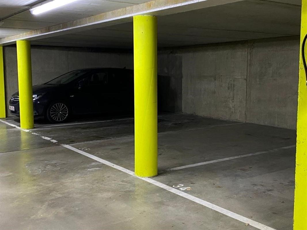 Foto 3 : Parking/Garagebox te 3500 HASSELT (België) - Prijs € 65