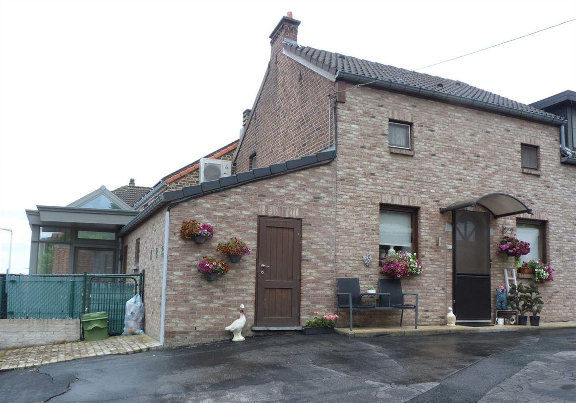 Huis te 3830 WELLEN (België) - Prijs € 117.000
