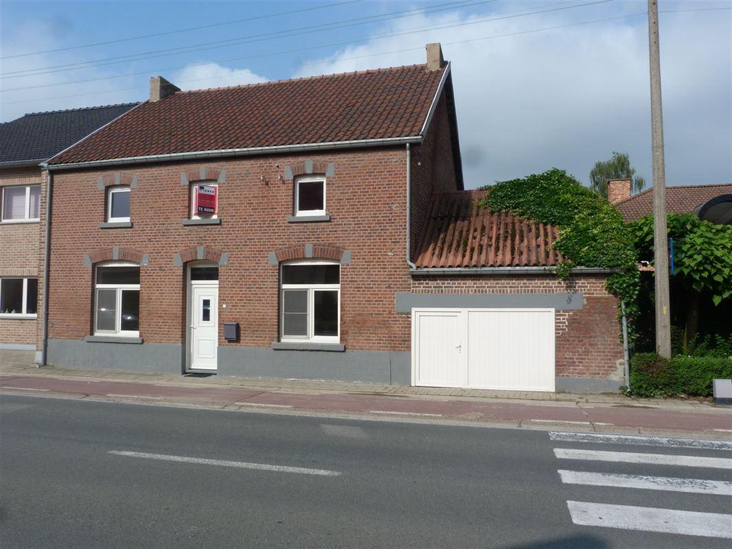Huis te 3800 ZEPPEREN (België) - Prijs € 795