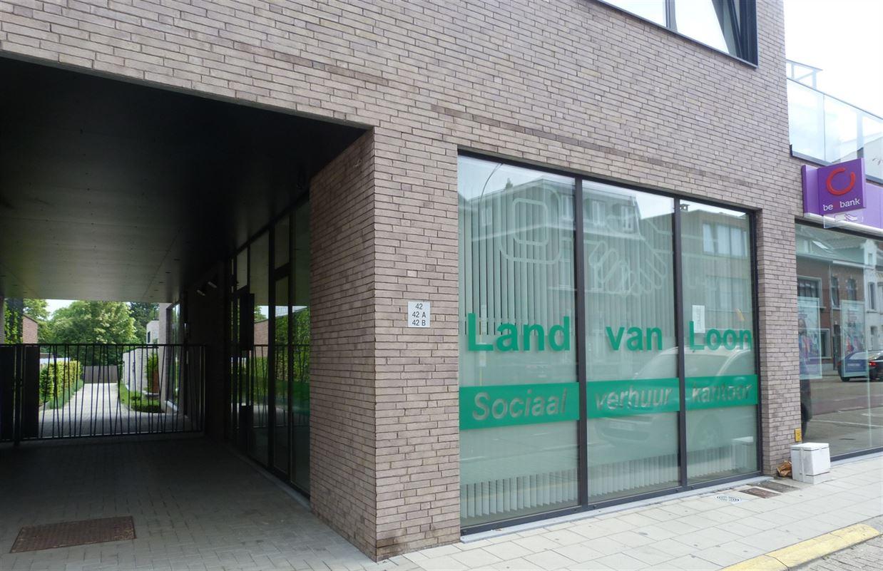 Burelen te 3800 SINT-TRUIDEN (België) - Prijs € 890