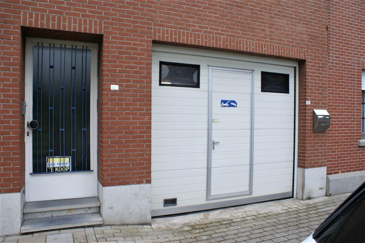 Opslagruimte te 3800 SINT-TRUIDEN (België) - Prijs € 950
