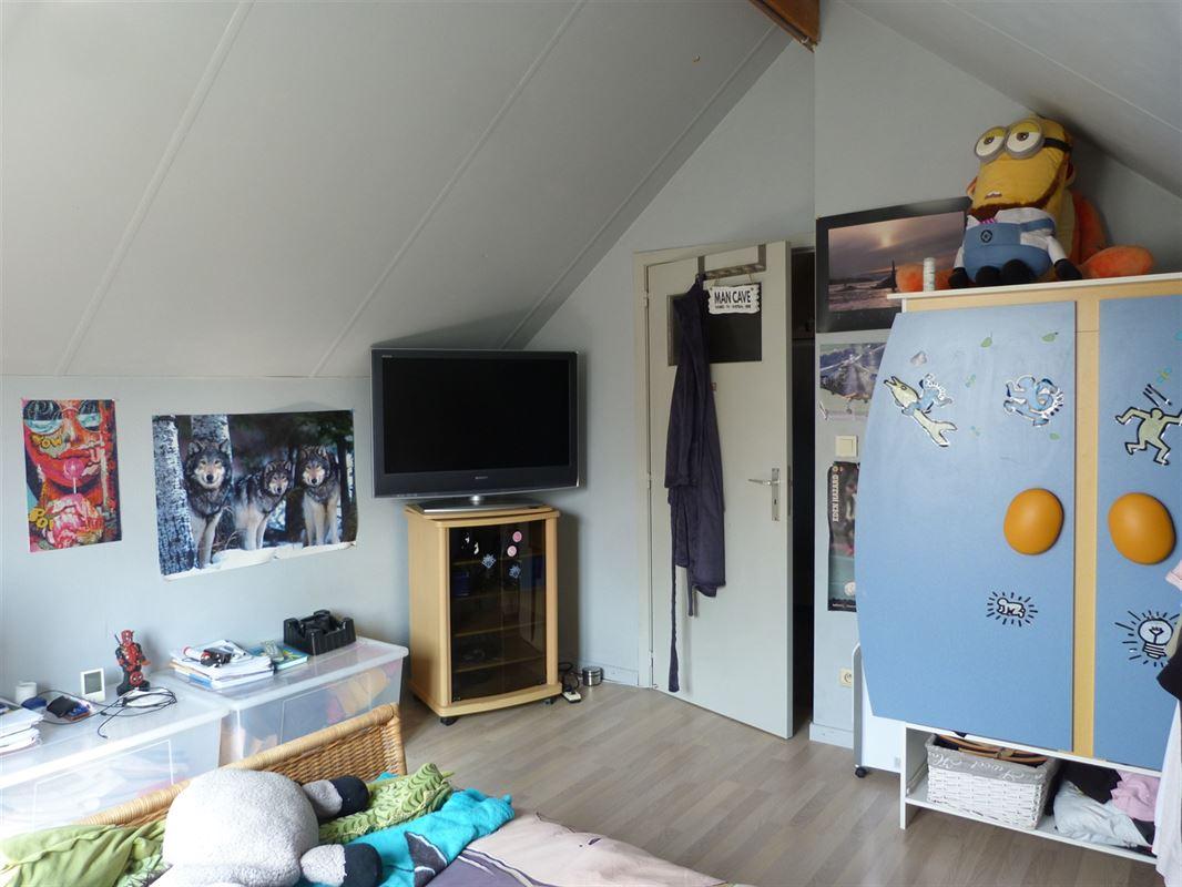 Foto 10 : Half-open bebouwing te 3800 ZEPPEREN (België) - Prijs € 309.000