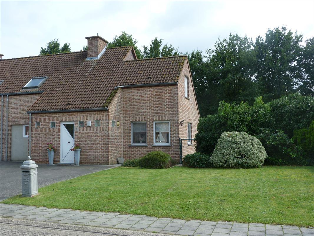 Half-open bebouwing te 3800 ZEPPEREN (België) - Prijs € 309.000