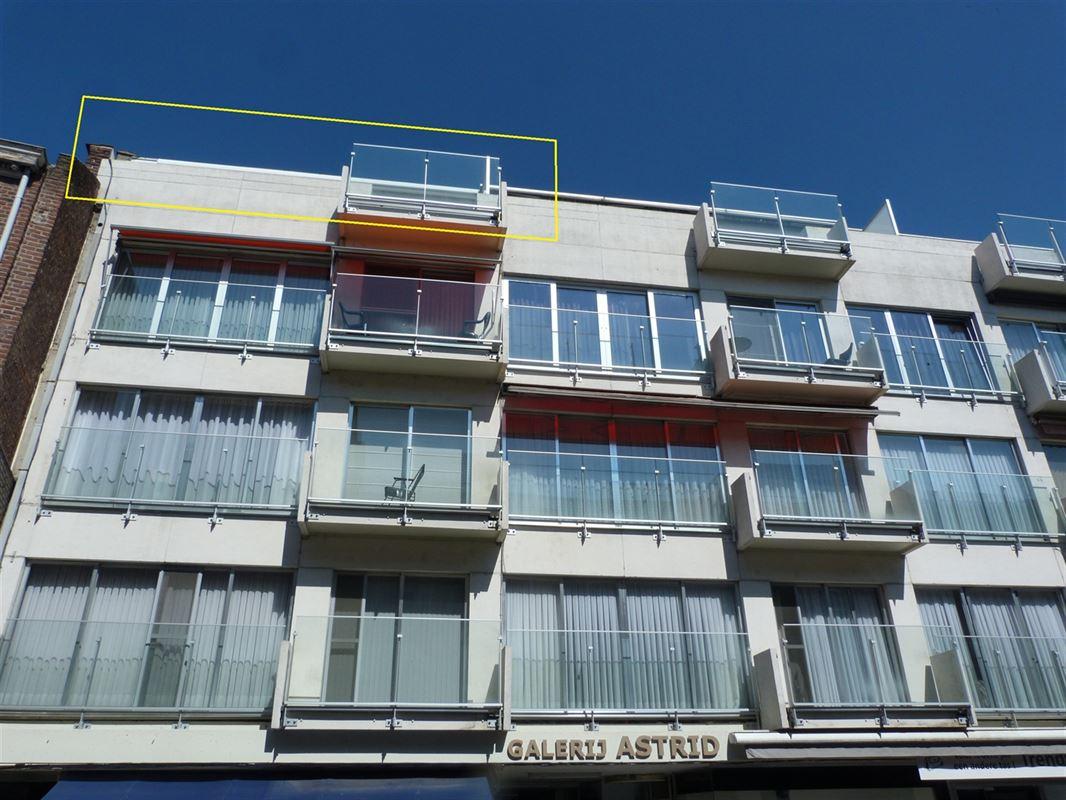 Appartement te 3800 SINT-TRUIDEN (België) - Prijs € 199.000