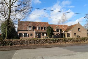 Hoeve te 9042 DESTELDONK (België) - Prijs