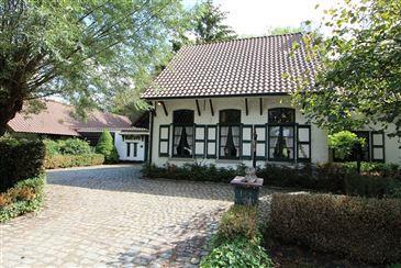 Hoeve te 9180 MOERBEKE-WAAS (België) - Prijs