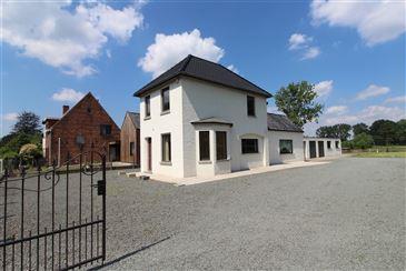 Villa te 9820 MERELBEKE (België) - Prijs