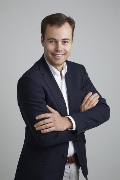Mathias De Keer