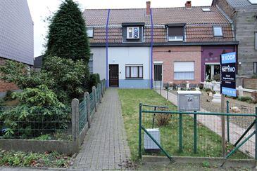 Rijwoning te 9040 SINT-AMANDSBERG (België) - Prijs