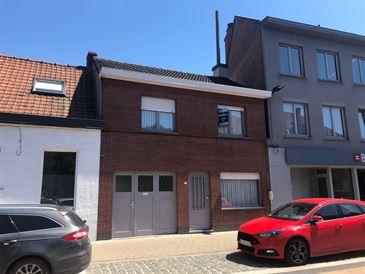 Rijwoning te 9041 OOSTAKKER (België) - Prijs