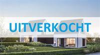 Foto 1 : Nieuwbouw Nieuwbouwwoningen Kruisstraat | Horebeke te SINT-KORNELIS-HOREBEKE (9667) - Prijs
