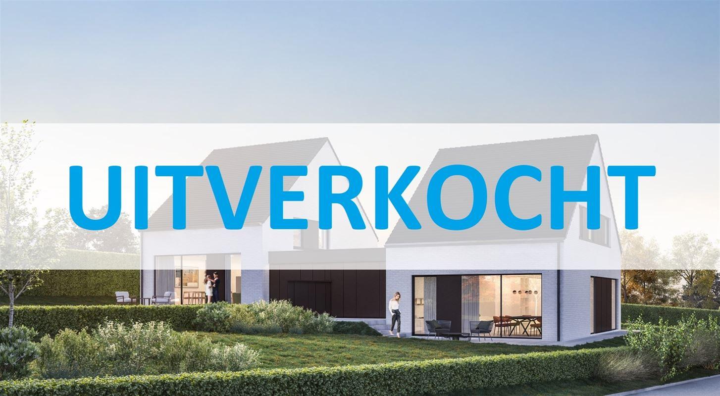 Nieuwbouw : Nieuwbouwwoningen Kruisstraat | Horebeke te SINT-KORNELIS-HOREBEKE (9667) - Prijs