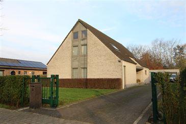 Villa te 9185 WACHTEBEKE (België) - Prijs