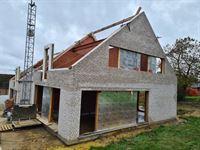 Foto 4 : Nieuwbouw Nieuwbouwwoningen Kruisstraat | Horebeke te SINT-KORNELIS-HOREBEKE (9667) - Prijs
