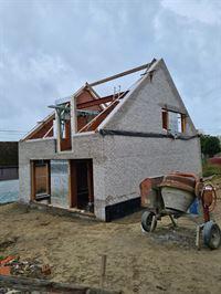 Foto 5 : Nieuwbouw Nieuwbouwwoningen Kruisstraat | Horebeke te SINT-KORNELIS-HOREBEKE (9667) - Prijs