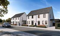 Foto 2 : Nieuwbouw Nieuwbouwwoningen Karmestraat | Astene te ASTENE (9800) - Prijs Van € 330.000 tot € 334.000