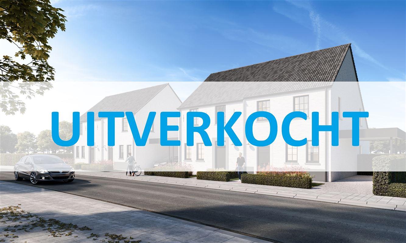 Nieuwbouw : Nieuwbouwwoningen Karmestraat | Astene te ASTENE (9800) - Prijs
