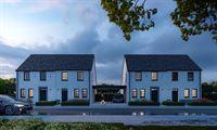Foto 3 : Nieuwbouw Nieuwbouwwoningen Karmestraat | Astene te ASTENE (9800) - Prijs Van € 330.000 tot € 334.000