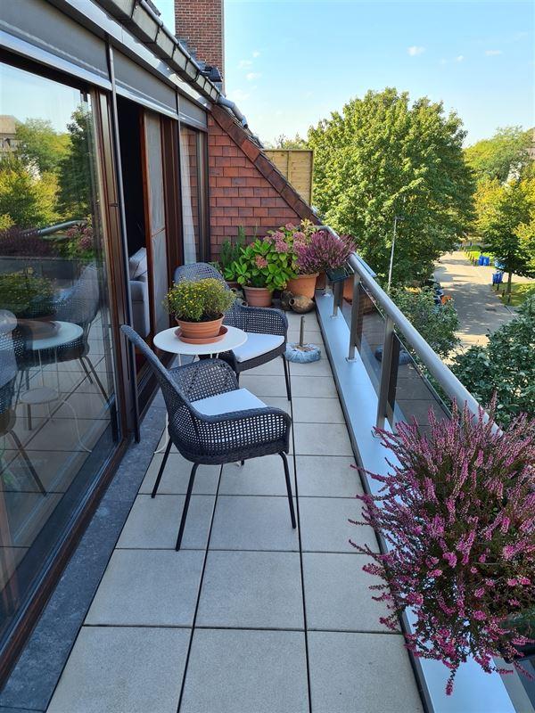 Foto 13 : Appartement te 9051 SINT-DENIJS-WESTREM (België) - Prijs € 399.000