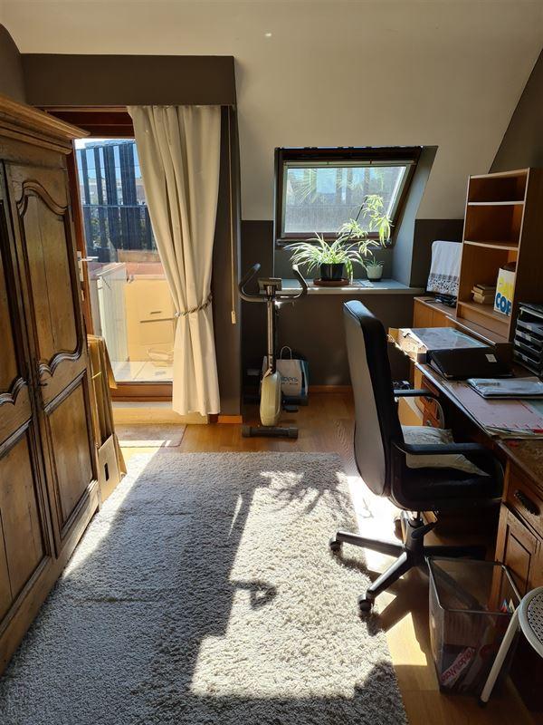 Foto 7 : Appartement te 9051 SINT-DENIJS-WESTREM (België) - Prijs € 399.000