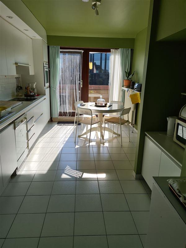 Foto 6 : Appartement te 9051 SINT-DENIJS-WESTREM (België) - Prijs € 399.000