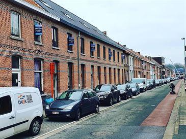 Rijwoning te 9100 SINT-NIKLAAS (België) - Prijs