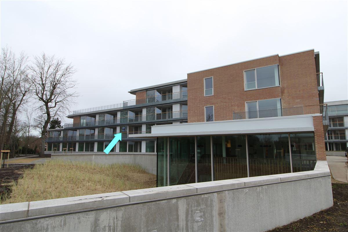 Foto 21 : Assistentie-appartement te 8670 OOSTDUINKERKE (België) - Prijs € 334.000