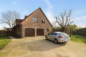 Villa te 9940 EVERGEM (België) - Prijs