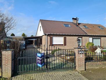 Bungalow te 9040 SINT-AMANDSBERG (België) - Prijs € 375.000