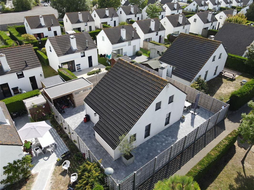 Foto 1 : Vakantiewoning te 8670 OOSTDUINKERKE (België) - Prijs € 255.000