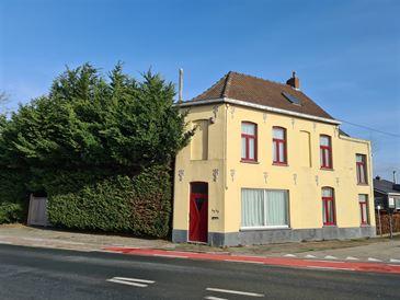 Woning te 9940 EVERGEM (België) - Prijs € 340.000