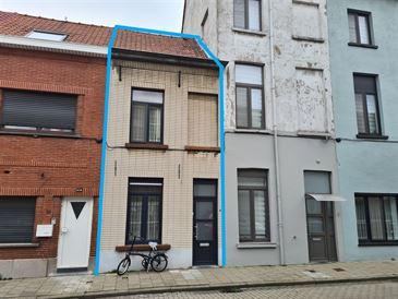 Rijwoning te 9000 GENT (België) - Prijs € 195.000