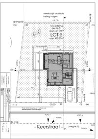 Foto 4 : Nieuwbouw Klassevolle nieuwbouwvilla   Wortegem-Petegem te WORTEGEM (9790) - Prijs € 438.800