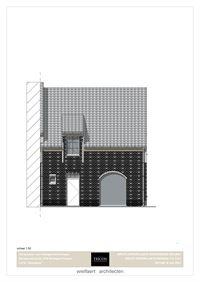 Foto 7 : Nieuwbouw Klassevolle nieuwbouwwoningen | Wortegem-Petegem te WORTEGEM (9790) - Prijs Van € 323.500 tot € 369.500