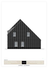 Foto 8 : Nieuwbouw Klassevolle nieuwbouwwoningen | Wortegem-Petegem te WORTEGEM (9790) - Prijs Van € 337.500 tot € 379.500