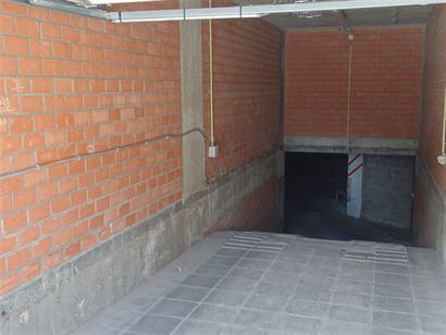 Res. Zonneschijn - Parking 23 - Parking op niveau -1 - Centrale ligging in de Franslaan - Afmetingen:  2m30 x 5m10 ...