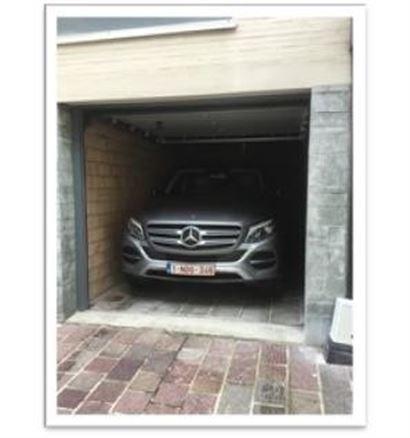 GARAGE TE HUUR OP JAARBASIS - garagebox op gelijkvloers - onmiddellijk vrij...