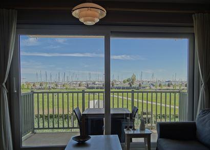 Sailor's Beach - Villa Capricia 0206 - Appartement récent avec deux chambres à coucher, situé au deuxième étage - Magnifique vue sur le Parc mari...