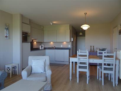 Sailor's Beach - Villa Capricia F3.02.06 - Recent verzorgd appartement met twee slaapkamers - Magnifiek zicht op het maritiem Park en de Havengeul - I...