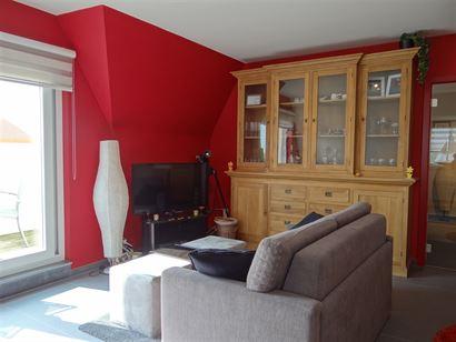 Res. Villa Renoir 0403 - Joli penthouse avec deux chambres à coucher - Vue ouverte du quatrième étage - Grand hall d'entrée - Toilette - Salle de ...