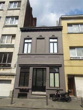 Gemeubeld appartement te 2018 ANTWERPEN (België) - Prijs € 900