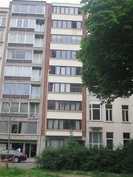 Appartement te 2018 ANTWERPEN (België) - Prijs